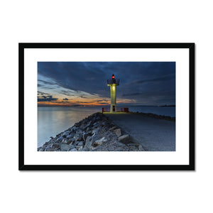 Howth Framed & Mounted Print