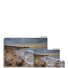 Load image into Gallery viewer, Howth Hahnemühle Photo Rag Print