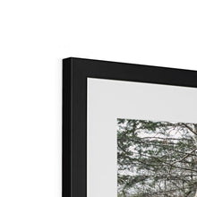 Load image into Gallery viewer, Glendalough Framed & Mounted Print