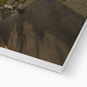 Millmount Canvas