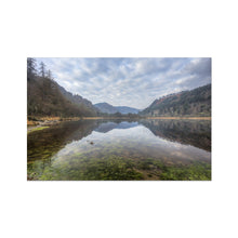 Load image into Gallery viewer, Glendalough Hahnemühle German Etching Print