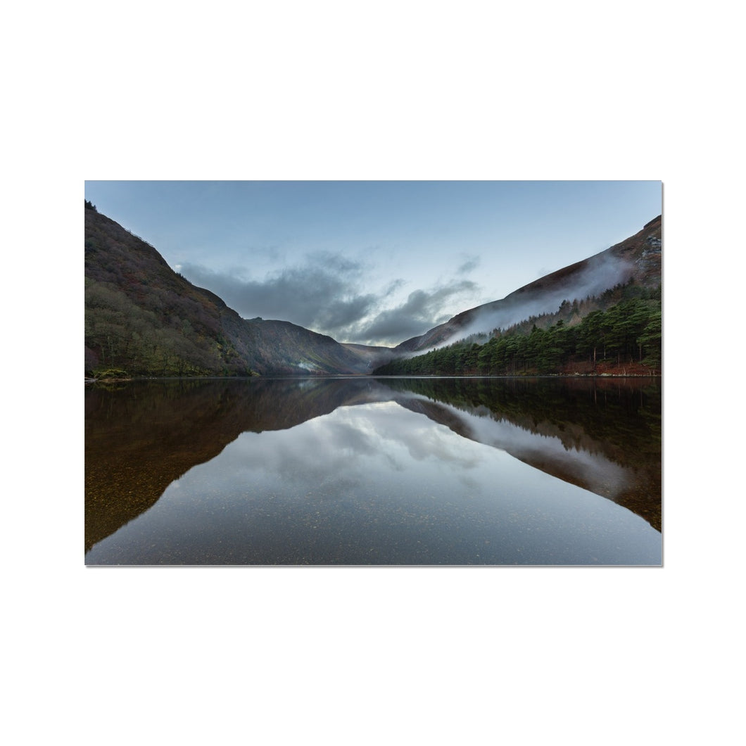 Glendalough Hahnemühle Photo Rag Print