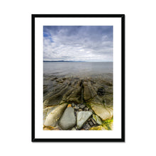 Load image into Gallery viewer, Salterstown Framed & Mounted Print
