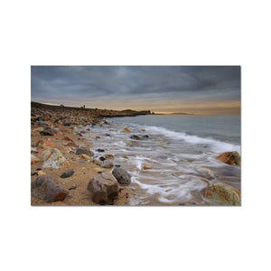 Howth Photo Art Print