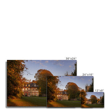 Load image into Gallery viewer, Beaulieu House  Canvas