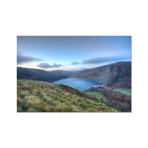 Lough Tay Hahnemühle Photo Rag Print