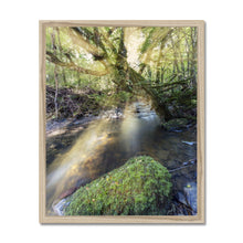 Load image into Gallery viewer, Glen Framed Print
