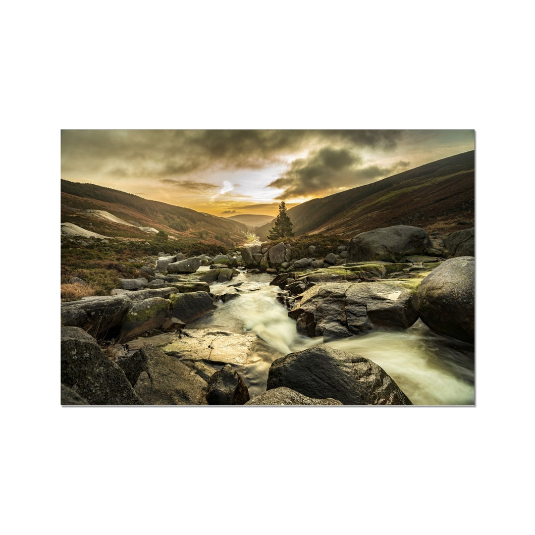 Saint Kevin's Way Photo Art Print