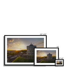 Load image into Gallery viewer, Millmount Framed & Mounted Print