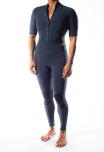 G-Land Suit - Tahitian Navy