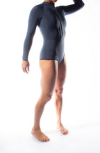 Load image into Gallery viewer, Honolua Suit - Tahitian Navy Blue
