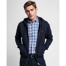 Load image into Gallery viewer, GANT Original Full-Zip Hoodie