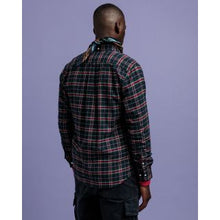 Load image into Gallery viewer, GANT Regular Fit Check Flannel Shirt