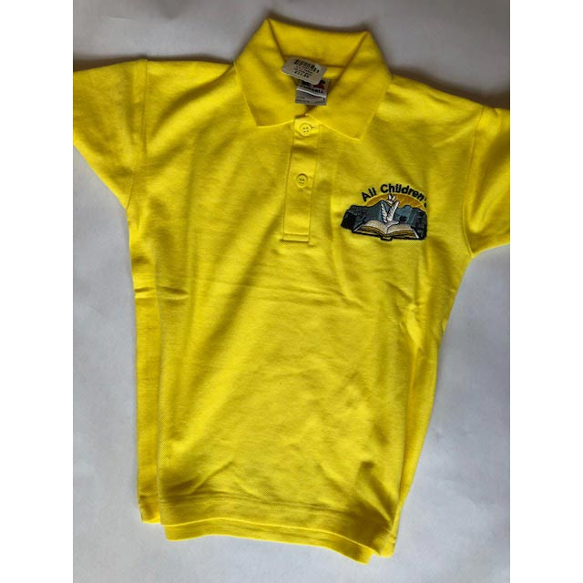 All Child Polo