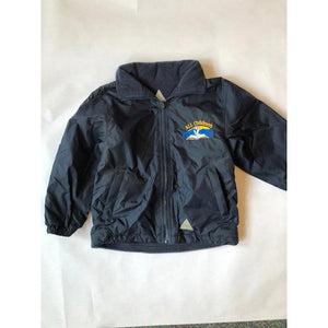 All Childs Coat