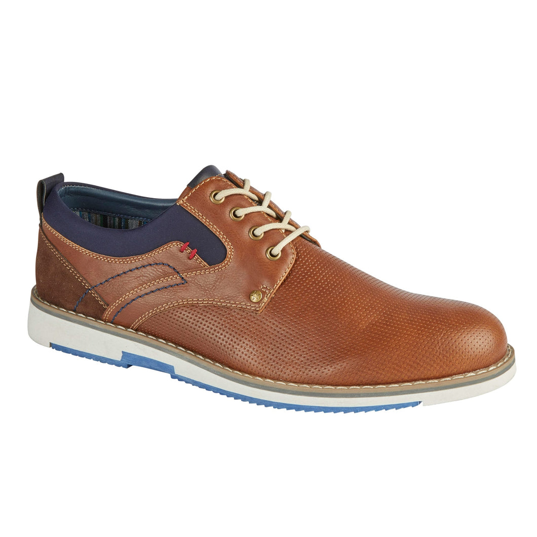 Douglas Tan casual shoe