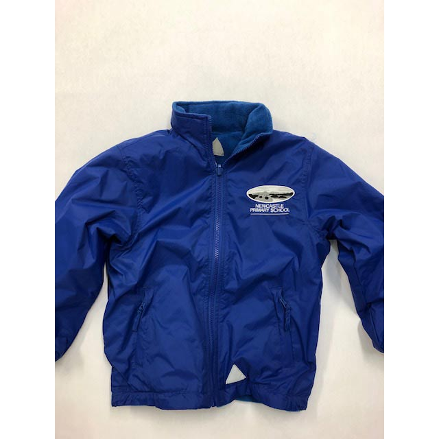 Newcastle Primary Jacket