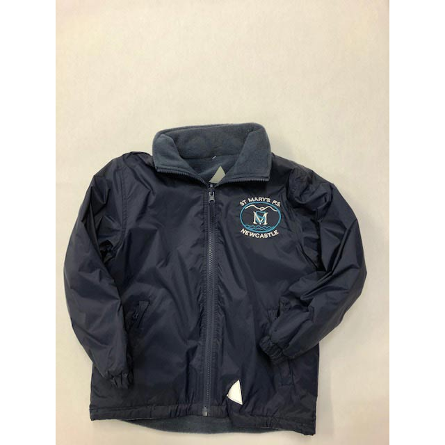 St Marys Jacket
