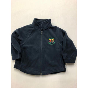 St Marys Nursery Fleece