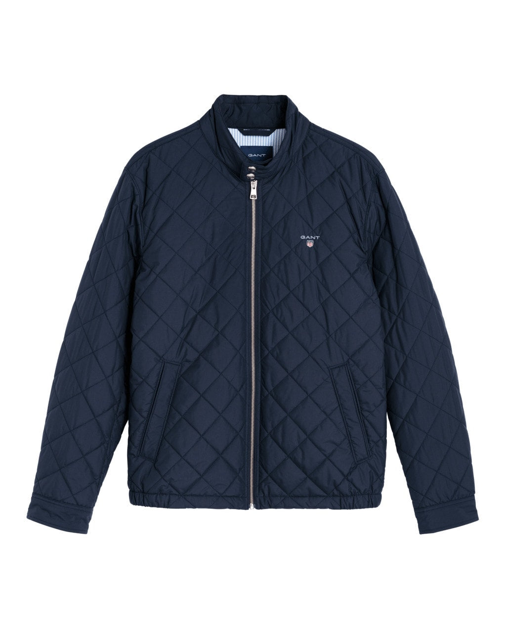 Mens Gant Quilted Windcheater