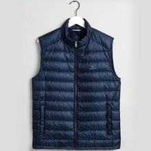 Load image into Gallery viewer, Gant Light Down Gillet