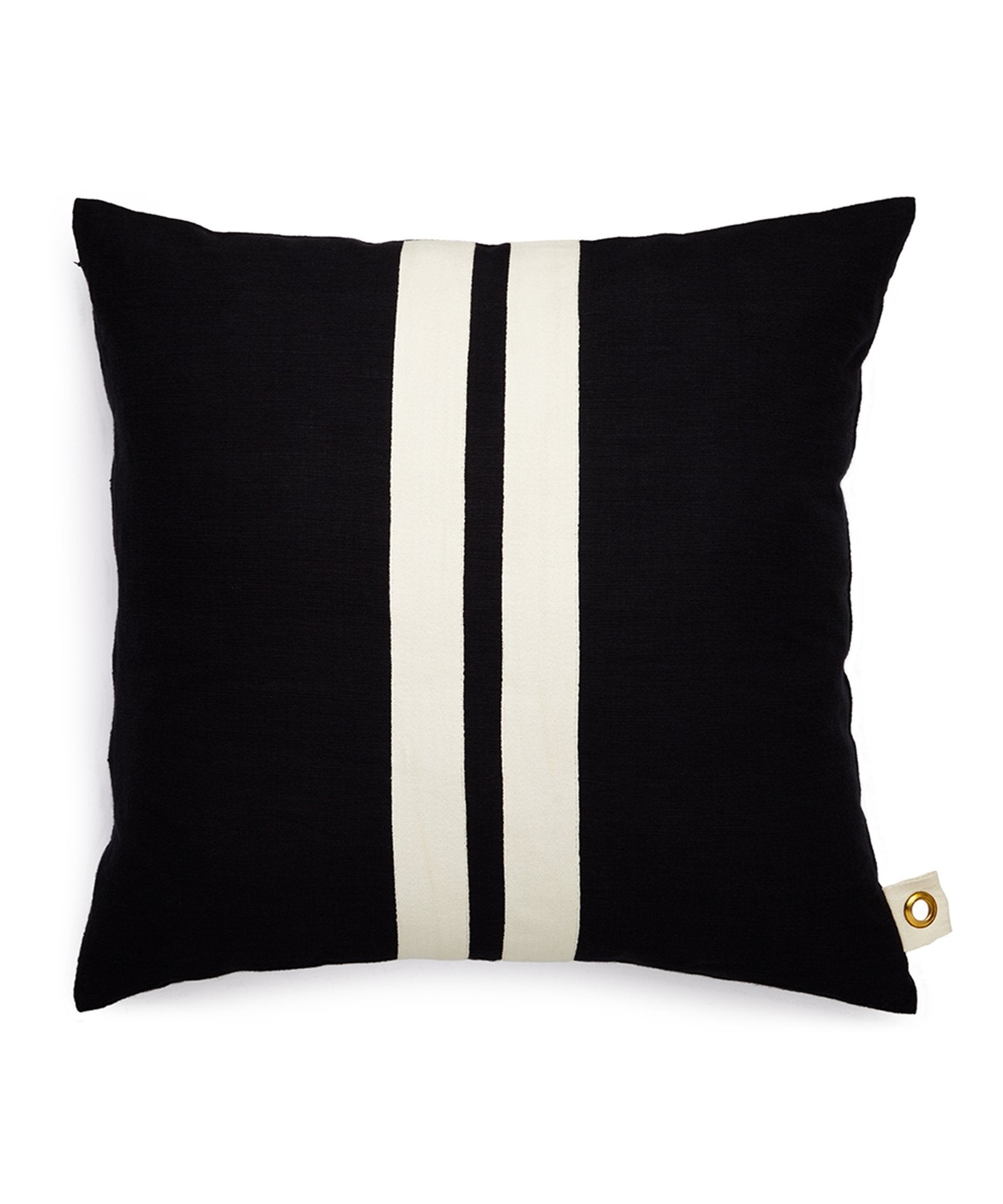 The Pillow Cover, Black