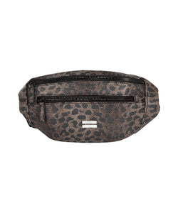 Fanny Pack, Leopard Camo