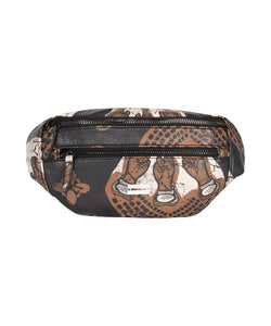 Fanny Pack, Ethnic
