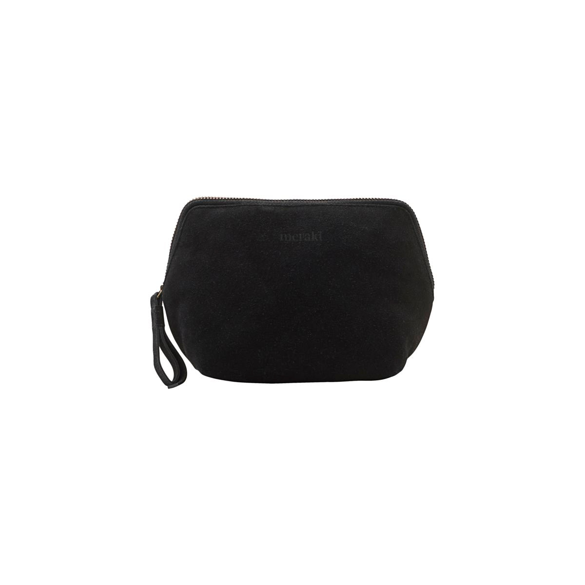 Make-up tas, Zwart
