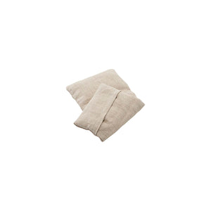 Therapy eye pillow, Beige