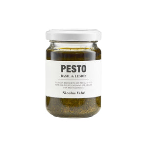 Pesto - Basil & Lemon