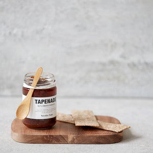 Tapenade - Sundried Tomatoes