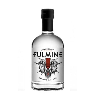 """Fulmine"" London Dry Gin"