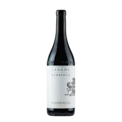 Langhe DOC Nebbiolo 2017