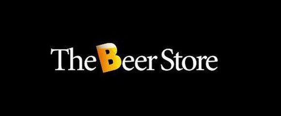 All The Beer Store