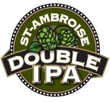 St Ambroise Double Ipa