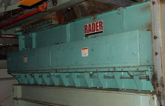 Rader Scalper Screen - Model 55 x 11