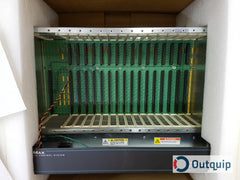 RELIANCE ELECTRIC - PART #57C331 -AUTOMAX 16 Slot  100/120 V 8/7 A Expansion Rack