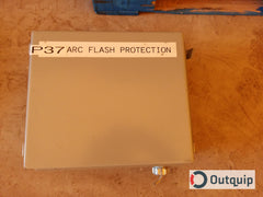 P37 Arc Flash Protection