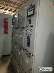 Westinghouse Switchgear