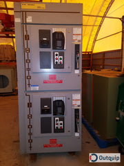 Cutler-Hammer Ampgard MV Motor Control