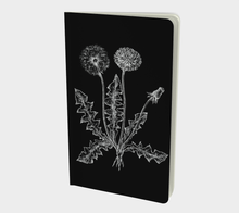 Load image into Gallery viewer, Dandelion Journal - Assorted Styles