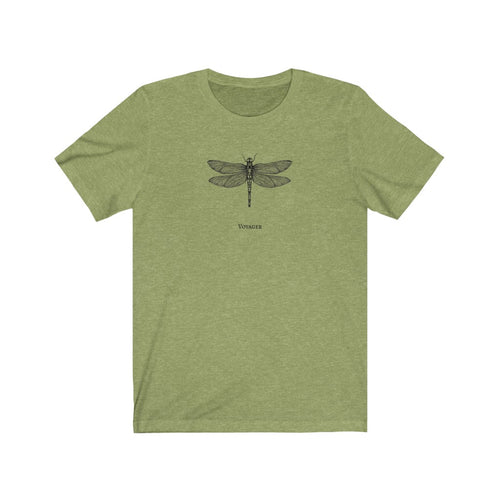 Dragonfly Unisex T-shirt - Assorted Colors