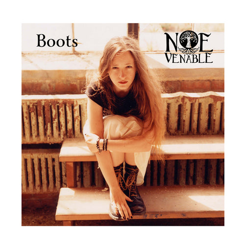 Boots - Physical CD