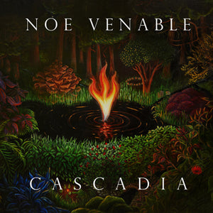 Cascadia - Digital Download