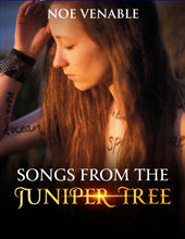 Load image into Gallery viewer, Songs from the Juniper Tree - Songbook (Unsigned)