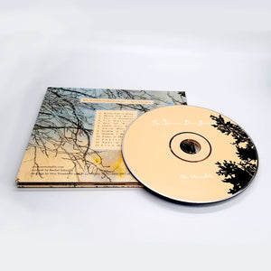 The Summer Storm Journals - Physical CD