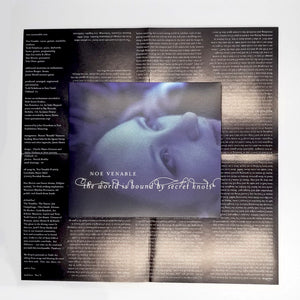The World is Bound by Secret Knots - Physical CD