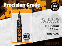 BLS 0.30g HIGH PRECISION 1KG WHITE