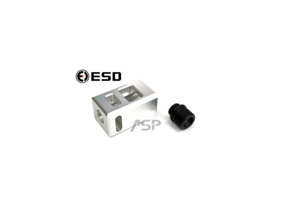 ESD Compensator for G-Series- (SILVER)